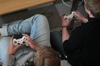 granie w PlayStation