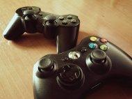 kontrolery do gier