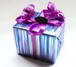 Pudełko z prezentem